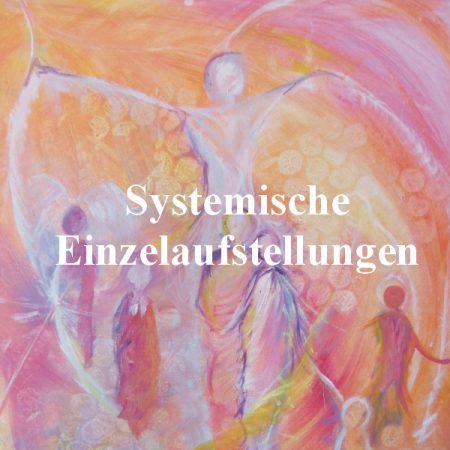Systemische Familien- und Strukturaufstellungen in der Gruppe