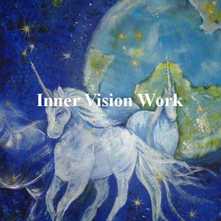 INNER VISION WORK – Heilung auf dem Weg der Seele